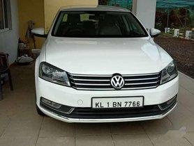 Used 2014 Volkswagen Passat MT for sale in Palai