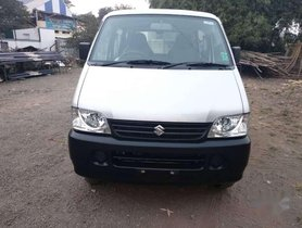 Used Maruti Suzuki Eeco MT for sale in Nashik at low price
