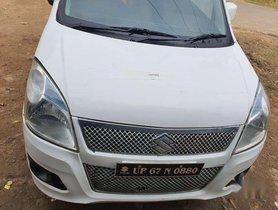 Used 2015 Maruti Suzuki Wagon R MT for sale in Varanasi
