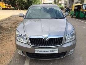 2009 Skoda Laura AT for sale at low price in Nagar