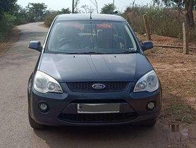 2014 Ford Fiesta Classic MT for sale in Khammam