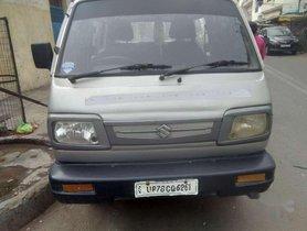 Used 2012 Maruti Suzuki Omni MT for sale in Kanpur