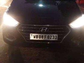 Used Hyundai Verna MT for sale in Kolkata