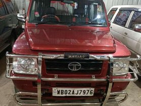 Tata Sumo EX BS IV 2016 MT for sale in Habra