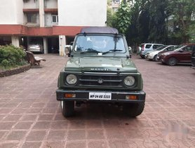 2000 Maruti Suzuki Gypsy MT for sale in Mumbai