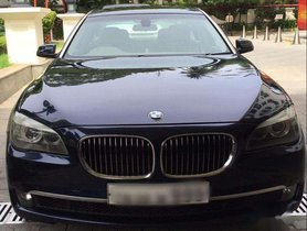 Used 2010 BMW 7 Series AT for sale in Chennai