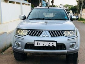 Used 2014 Mitsubishi Pajero Sport AT for sale in Dindigul