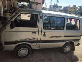 Used 2013 Maruti Suzuki Omni MT for sale in Nawa