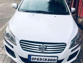 Maruti Suzuki Ciaz VDI+ SHVS, 2015, Diesel MT for sale in Varanasi