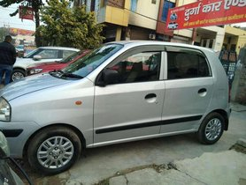 Used Hyundai Santro Xing GLS, 2014, Petrol MT in Bareilly
