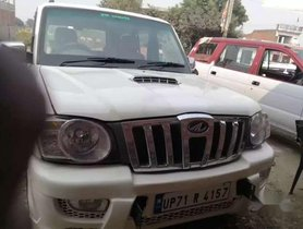 Used Mahindra Scorpio MT for sale in Allahabad