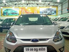 Ford Figo FIGO 1.5D TITANIUM, 2012, Diesel MT for sale in Chennai