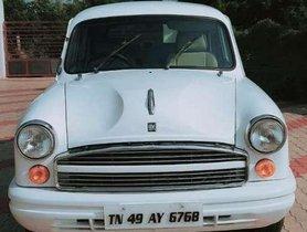 2008 Hindustan Motors Ambassador MT for sale in Tiruchirappalli