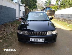 Used 2004 Mitsubishi Lancer MT for sale in Kottayam