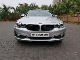 2014 BMW 3 Series GT AT for sale in Mumbai