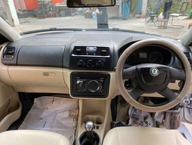 2011 Skoda Fabia AT for sale at low price in Secunderabad