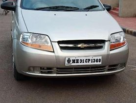 Used Chevrolet Aveo 1.4 2007 MT for sale in Nagpur
