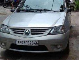Mahindra Renault Logan 2012 MT for sale in Gwalior