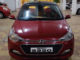 Hyundai i20 Sportz 1.2 2015 AT for sale in Mumbai