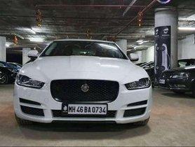 Used Jaguar XE AT for sale in Mumbai