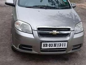 Used Chevrolet Aveo MT for sale in Solan