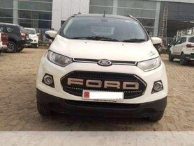 Ford Ecosport, 2016, Diesel MT for sale in Purnia