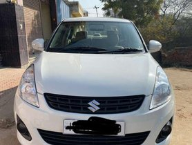 Used Maruti Suzuki Swift Dzire AT for sale in Ambala