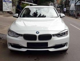 Used BMW 3 Series GT Luxury Line 2014 AT for sale in Coimbatore