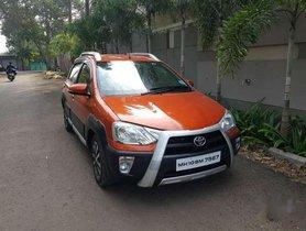 2014 Toyota Etios Cross MT for sale in Sangli