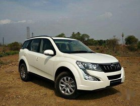 2016 Mahindra XUV 500 MT for sale in Muvattupuzha