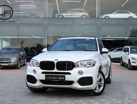 Used 2018 BMW X5 AT for sale in Chandigarh