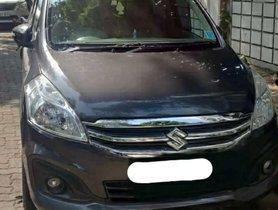 Used Maruti Suzuki Ertiga MT for sale in Mumbai
