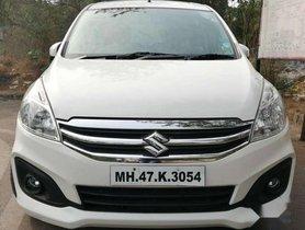 Maruti Suzuki Ertiga Vxi CNG, 2016, CNG & Hybrids MT for sale in Mumbai