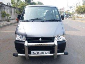 Maruti Suzuki Eeco 2015 MT for sale in Surat