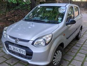 Maruti Suzuki Alto 800 Lxi, 2014, Petrol MT for sale in Ernakulam