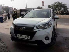 Used Honda WR-V MT in Alwar at low price