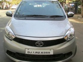 2017 Tata Tigor XE MT for sale at low price in Ahmedabad
