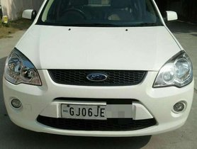 Used 2015 Ford Fiesta Classic MT for sale in Vadodara