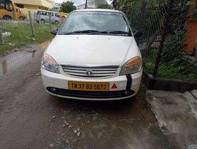 Used Tata Indigo CS MT car at low price in Tiruvannamalai
