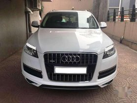 2015 Audi Q7 AT for sale in Mumbai