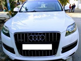 Used 2011 Audi Q7 3.0 TDI Quattro Technology AT for sale in Jalandhar