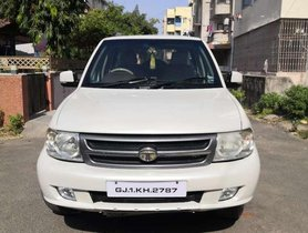 Tata Safari 4x2 EX DiCOR 2.2 VTT, 2011, Diesel MT for sale in Ahmedabad