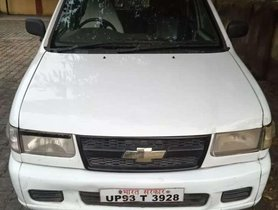 2010 Chevrolet Tavera MT for sale at low price in Jhansi