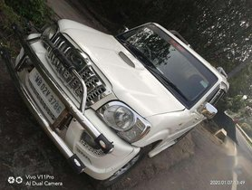 2007 Mahindra Scorpio MT for sale at low price in Barrackpore