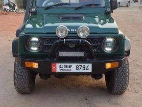 Used 2012 Maruti Suzuki Gypsy MT for sale in Ahmedabad