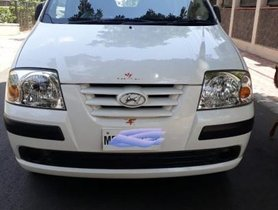 Used 2014 Hyundai Santro Xing GLS MT for sale in Indore