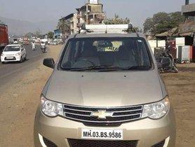 Chevrolet Enjoy 2015 MT for sale in Shrivardhan