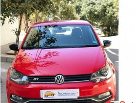 Volkswagen Polo 2009-2013 GT TSI AT for sale in Bangalore