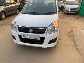 Used Maruti Suzuki Wagon R LXI MT 2014 in Gurgaon
