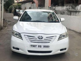 Toyota Camry W1 Manual, 2006, Petrol AT for sale in Secunderabad